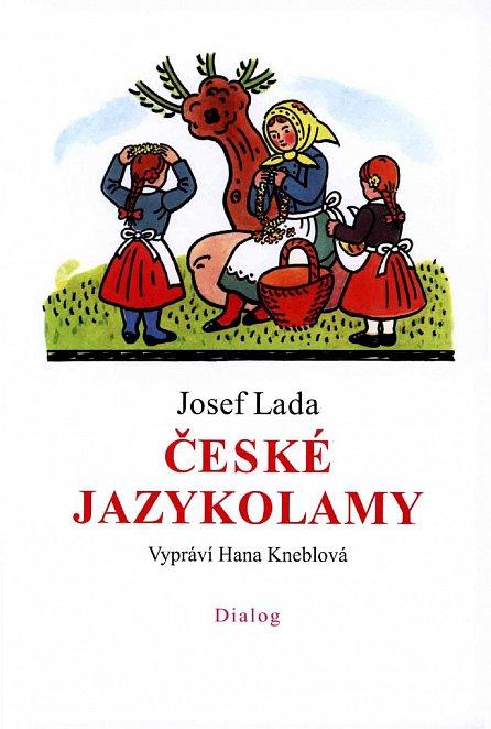 Náhled České jazykolamy
