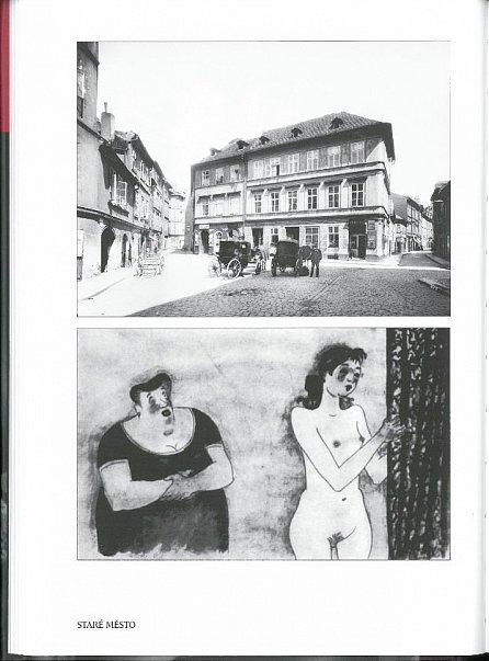 Náhled Zmizelá Praha - Nevěstince a nevěstky