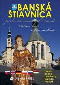 Banská Štiavnica perla slovenských miest