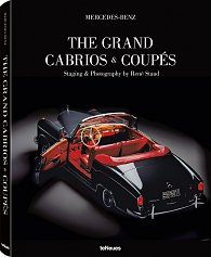 Mercedes-Benz - The Grand Cabrios & Coupés (bazar)