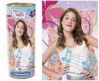 Puzzle Violetta tuba Vášeň 350 dílků