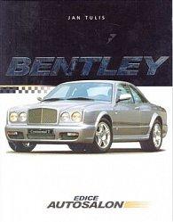 Bentley - edice Autosalon