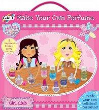 Vyrob si vlastní parfém!