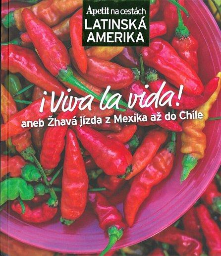 Náhled Latinská Amerika (Edice Apetit)