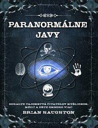 Paranormálne javy