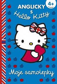 Anglicky s Hello Kitty  4+