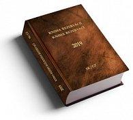 Kniha rezervací Kniha rezervácií 2019
