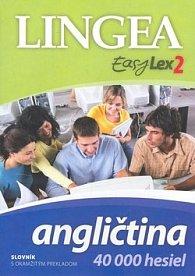 EasyLex2 Angličtina