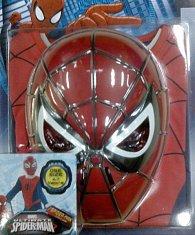 Spiderman Ultimate s maskou
