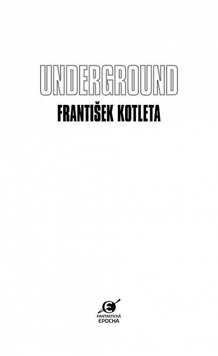 Náhled Underground