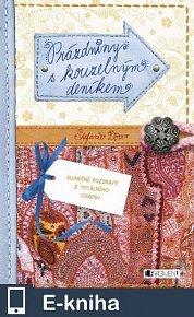Prázdniny s kouzelným deníkem (E-KNIHA)