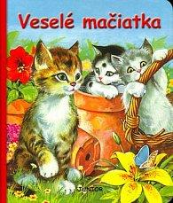 Veselé mačiatka
