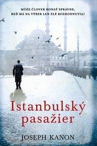 Istanbulský pasažier