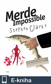 Merde Impossible (E-KNIHA)