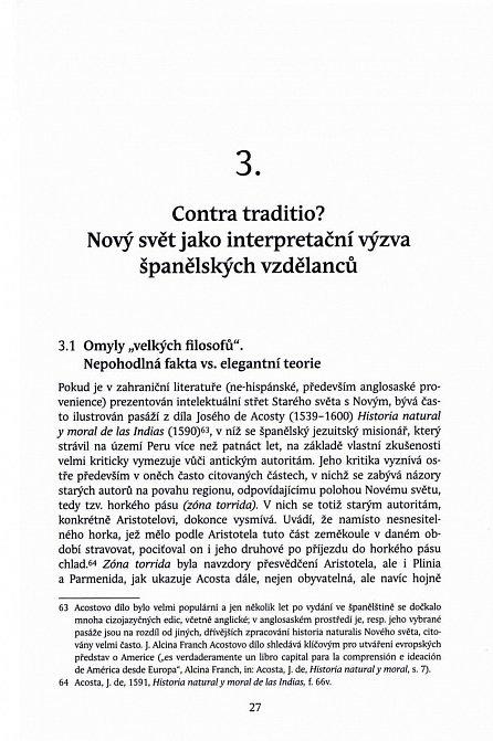 Náhled Dál a dál za Herkulovy sloupy - Přírodní tajemství Nového světa a španělská renesanční filosofie a věda