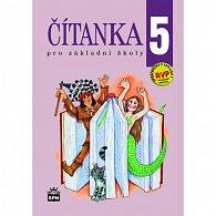 Čítanka 5 pro základní školy