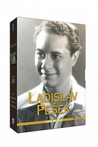 Ladislav Pešek - Zlatá kolekce - 4DVD
