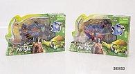 Ninja 2 akční figurky s doplňky