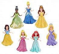 Mattel Disney mini princezna