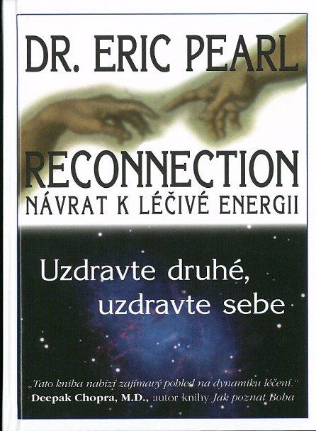 Náhled Reconnection - Návrat k léčivé energii