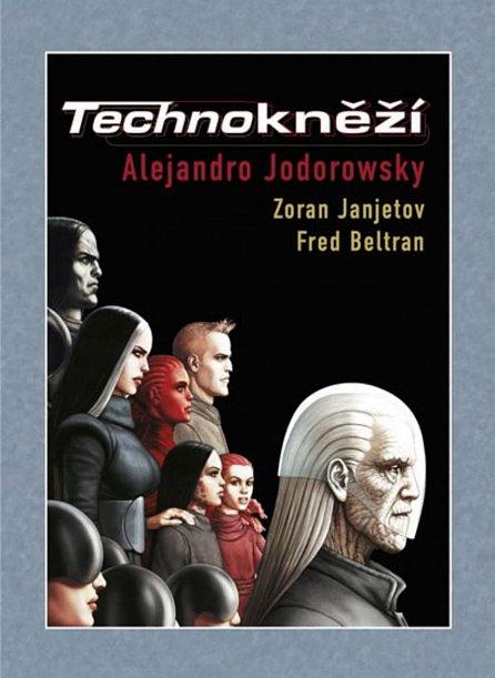 Náhled Technokněží