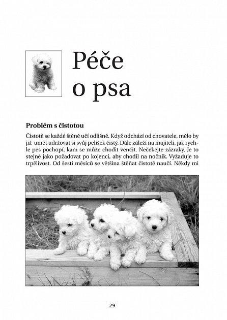 Náhled Boloňský a maltézský psík - 2.  vydání