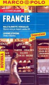 Francie/cestovní průvodce ČJ MD