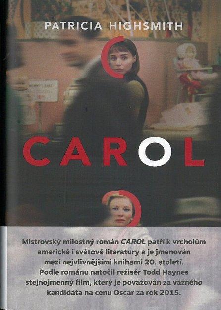 Náhled Carol