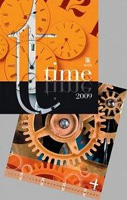 Time 2009 - nástěnný kalendář