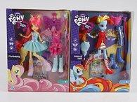 My Little Pony Equestria girls s doplňky