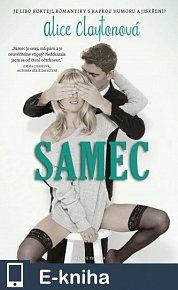 Samec (E-KNIHA)