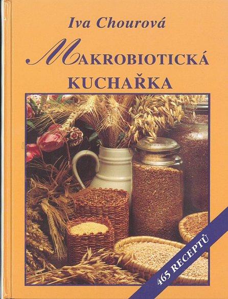 Náhled Makrobiotická kuchařka