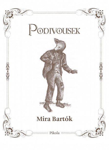 Náhled Podivousek - Lapač písní