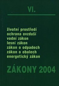Zákony 2004/VI