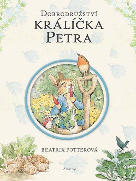 Náhled Dobrodružství králíčka Petra
