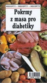 Pokrmy z masa pro diabetiky