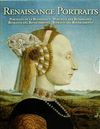 Renaissance Portraits - sada 30 přání