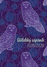 Učitelský zápisník 2019/2020
