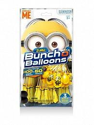 Zuru - vodní balónky Mimoni 3 pack (1/24)