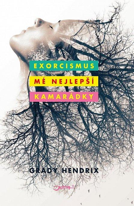 Náhled Exorcismus mé nejlepší kamarádky