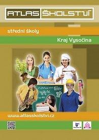 Atlas školství 2015/2016 Vysočina