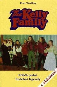 Kelly Family - Příběh hudební legendy s plakátem