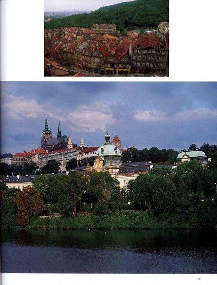 Náhled Prague / Praha - místa a historie