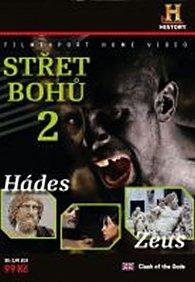 Střet bohů 2. (Hádes, Zeus) - DVD digipack