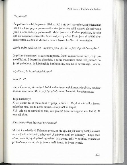 Náhled Schwarzenberg Karel - Knížecí rozhovory