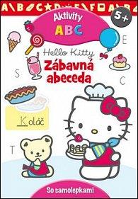 Hello Kitty Zábavná abeceda