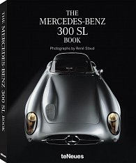The Mercedes-Benz 300 SL Book (Small Format Edition)