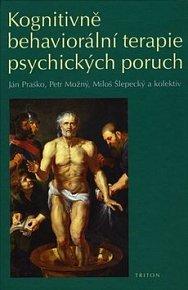 Kognitivně behaviorální terapie psychických poruch