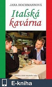 Italská kavárna (E-KNIHA)