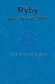 Horoskopy 2011- Ryby